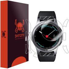 Skinomi FULL BODY Clear Skin+Screen Protector for Samsung Galaxy Watch 46mm