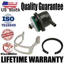 HIGH PERFORMANCE FUEL PRESSURE REGULATOR FPR REPLACEMENT GM VEHICLES PR217 US