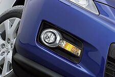Genuine Mazda CX-7 2007-2009 Fog Lamp Kit