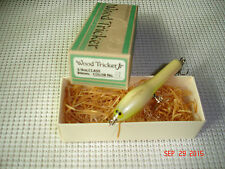 Woody Bell (Japan) Wood Tricker by Tomoji Suzuki 3/8 oz. 80mm Color #81