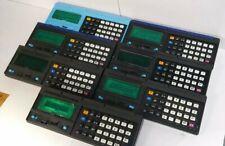 new ELEKTRONIKA MK-52 Programmable NOS Calculator  VFD USSR SOVIET