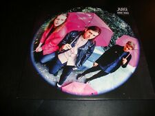 "JUICE - Acid Kids / Sugar 7"" SINGLE LIMITED Flying Vinyl"