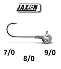 7/0 8/0 9/0 JIG HEAD JAXON SUMATO FISHING HOOK WEIGHT PREDATOR SOFT LURE PIKE
