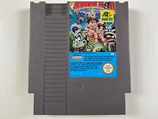 The Adventure Island Part II Two 2 - Nintendo NES NOE PAL B