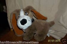 Ganz Dreyfus Dog Plush 1993
