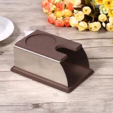 Coffee Mat Espresso Latte Art Pen Tamper Tamping Rest Holder Pads Safe