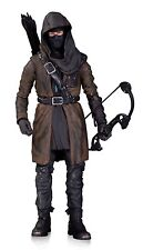 DC COLLECTIBLES ARROW TV SERIES DARK ARCHER ARROW ACTION FIGURE
