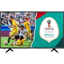 Hisense H50NEC5205 50 Zoll, LED LCD, 4K SmartTV - Schwarz