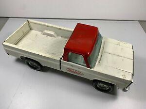 Nylint Chevy True Value Hardware Pickup Truck Pressed Steel 70's