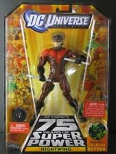 DC UNIVERSE CLASSICS NIGHTWING ACTION FIGURE RENEGADE RED TRU EXCLUSIVE DCUC NEW