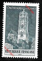Timbre France Neuf  année 1966 N°1504