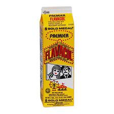 More details for gold medal premier flavacol popcorn seasoning salt 992g
