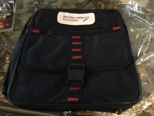 British Airways Holidays/Concorde Carry On Luggage Bag