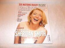 December Radiotimes Weekly Magazines