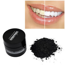 Natural Powder Oral Tooth Paste Clay Bamboo Charcoal Mint Teeth Whitening Powder
