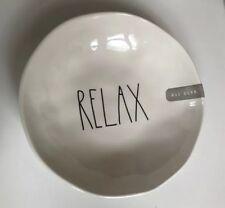 Rae Dunn Relax Melamine Pasta