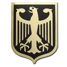 GERMANY EAGLE GERMAN PREMIUM LAPEL PIN GIFT DEUTSCHLAND BUNDESADLER VEGASBEE®