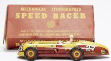 Marx  1948 Indianapolis Speed Racer With Original Box