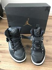 Nike Air Jordan Flight 45 High Schwarz Gr. 44 Mit karton