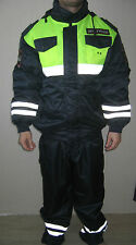 Modern Many SIZE Russian Road Police Officer Uniform Jacket Pants Suit Original