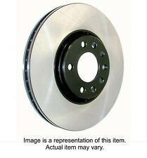 Powerslot 120.66041 Premium Brake Rotor (REAR) 1999-07 chevy silverado 1500