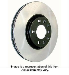 Powerslot 120.66041 Premium Brake Rotor (REAR) 1999-07 chevy silverado 1500