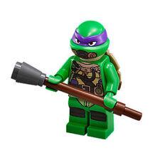LEGO 79121 Ninja Turtles Turtle Sub Undersea Chase Donatello  Minifigure Minifig