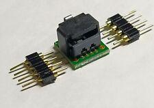Mini kit IC Test socket QFN8 to DIP8 Programmer adapter WSON8 DFN8 MLF8 VFND8