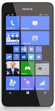 Nokia Lumia 635 - 8GB - Weiß (Ohne Simlock) Smartphone