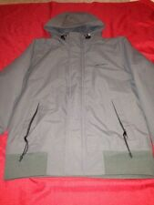 Carhartt, Kodiak Blouson, Grey, Mens Coat, Size S, Good Condition, Jacket, Hood