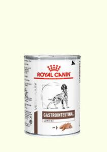 Royal Canin Gastro Intestinal Low Fat (Dosentfutter)