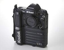 Rare Nikon N90s - Kodak DCS460 DCS 460 early digital camera body from 1994!