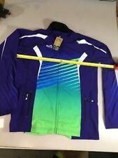 Borah Teamwear Mens Run Running Jacket Size Xl Xlarge (6910-153)