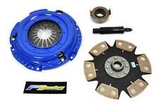 FX STAGE 4 RIGID CERAMIC CLUTCH KIT for 1990-1991 HONDA PRELUDE fits all models