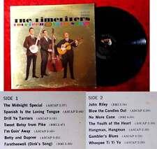 LP Limeliters: Fourteen Folk Songs (RCA Victor LPM-2671) US 1963