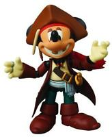 NEW Miracle Action Figure MAF Mickey Mouse Jack Sparrow Ver. NOV111625 Japan F/S