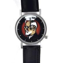L'orologio FREUD-L' orologio da polso per psicoanalisti