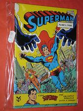 SUPERMAN SELEZIONE-ALBI CENISIO  N°82 -DEL1982+ENTRA HO DISPONIBILI-ALTRI NUMERI