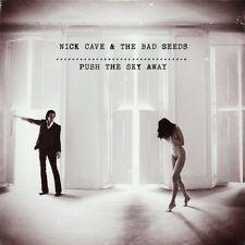 NICK CAVE PUSH THE SKY AWAY CD NEW