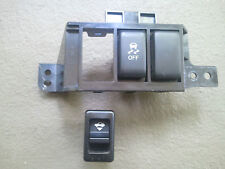 2012 Nissan Altima SWITCH ASSY-VEHICLE DYNAMICS CONTROL AND SWITCH TRUNK OPENER