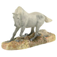 John Beswick Horses - Camargue Horse Limited Edition of 1000
