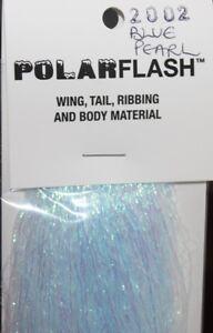 Fly Tying Hedron Polar Flash