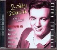 Bobby Darin Mack the knife-Live in concert (CAN, #atp208)  [CD]
