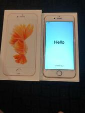 Apple Iphone 6s - Rose Gold 64g