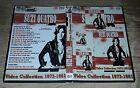 Suzi Quatro - Video Collection 1973-1981 & Chris Norman DVD SPECIAL FAN EDITION