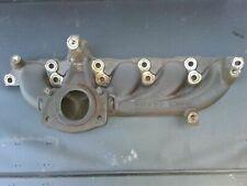 Volvo S60R V70R Exhaust Manifold - 04-07 Performance Upgrade