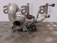 CITROEN DS3 D-STYLE 1.6 DIESEL 2012 TURBO CHARGER 9673283680