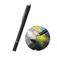 Round Thin Tip Capacitive Stylus Pen For iPhone iPad2 3 4 Air 2 Mini iPhone7 8