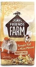 Supreme - Supreme Tiny Friends Farm Reggie Rat & Mimi Mouse Tasty Mix - 850g