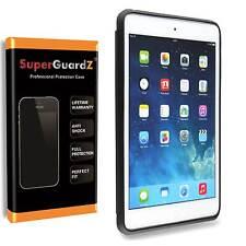 SuperGuardZ® Heavy-Duty Shockproof Hybrid Cover Case Armor For iPad Mini 3 2 1